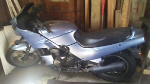 Bored Kawasaki Ninja looking for someone new!