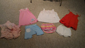 Girls, Spring/Summer Dress Sets.