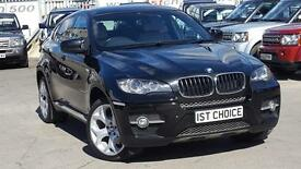 2009 BMW X6 XDRIVE30D GREAT SPECIFICATION REALLY GOOD LOOKING X6 3.0 D C
