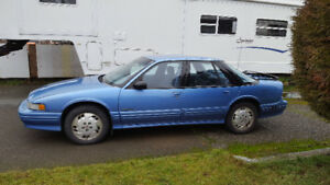 1994 Oldsmobile Cutlass Sedan
