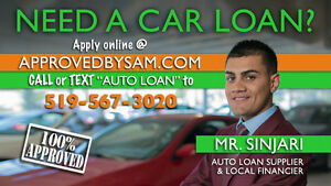 DON'T GIVE UP! - Previously Declined Car Loan? We Can Help! Windsor Region Ontario image 4