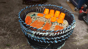 Commercial Prawn Traps Campbell River DOUBLE YOUR PRODUCTION