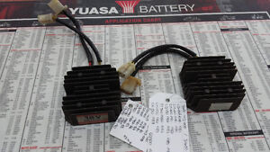 Régulateur voltage Honda CB CM GB FT 31600-413-008 31600-KV8-681