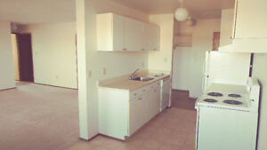 Spacious Two Bedrooms with Rental Incentives in Millwoods