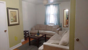 1BD FULLY FURNISHED & EQUIPPED/ HEARTH OF DOWNTOWN