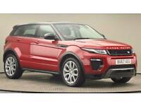 2017 Land Rover Range Rover Evoque 2.0 TD4 HSE Dynamic Auto 4WD (s/s) 5dr SUV Di