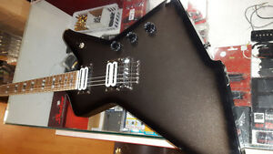 Ibanez superbe pick up dimarzio