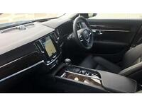 2016 Volvo S90 2.0 D5 PowerPulse Inscription Automatic Diesel Saloon