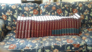 Hardly-used Encyclopedia Britannica