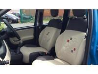 2013 Fiat Panda 1.2 Easy 5dr Manual Petrol Hatchback