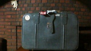 Luggage Grey