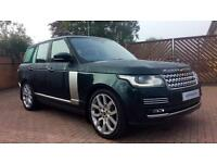 2013 Land Rover Range Rover 4.4 SDV8 Autobiography 4dr Automatic Diesel 4x4