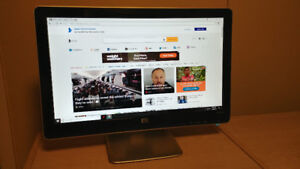 """LCD Monitors 19"""" and 20"""" with built-in speakers"""