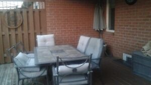 patio furniture Windsor Region Ontario image 2