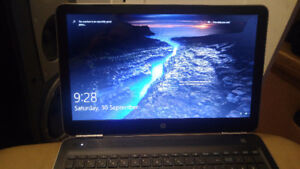 HP pavilion notebook pc * Like new condition * $400 obo