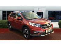 2018 Honda CR-V 2.0 i-VTEC EX 5dr Auto Petrol Estate Estate Petrol Automatic