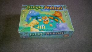 Jungle Animal Pinball Cambridge Kitchener Area image 1