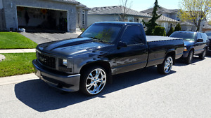 '94 GMC Sierra Pick Up