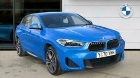 image for 2020 BMW X2 xDrive 25e M Sport 5dr Auto Hatchback Hatchback Petrol/PlugIn Elec H