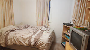Short Term Bedroom Port of Newcastle close to Darlington NGS