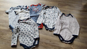 Lot of 18 month brand name perfect condition clothes London Ontario image 2