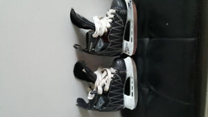 Youth skates. Size 8 for sale