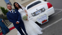 Wedding Affordable Luxury Stretch Limousine of all Size