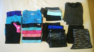 Athletic Wear (size L/XL)