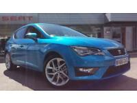 2016 SEAT Leon 2.0 TDI FR (Technology Pack) Manual Diesel Hatchback