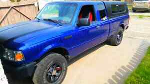 2006 Ford Ranger   (SOLD)