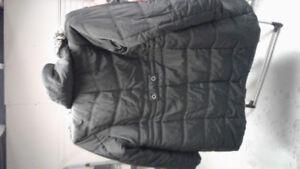 Manteau hiver taille plus, 1X