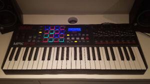 Akai Professional MPK249 | 49-key USB MIDI Keyboard & Drumpad