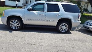 chev or Gmc after marked rims and tires $600
