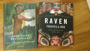 FIVE TITLES IN SALISH/PACIFIC NW ART Amazing condition!!