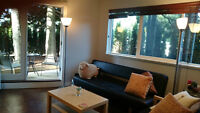 1BR $750 AVAIL July 1 2 min to bus 10 min to skytrain 2o min DT