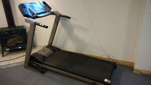 Treadmill - Like new!!