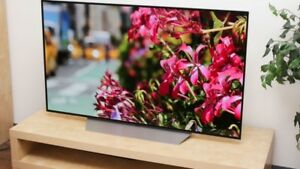 "LNIB LG C7 65"" 4K UHD HDR OLED webOS 3.5 Smart TV"
