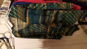 Large amt of plus size clothing for sale