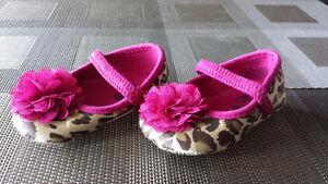Children's Place Baby Girl Sandals Shoes