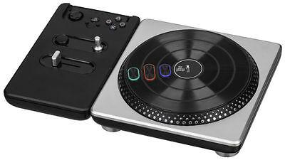DJ Hero Decks
