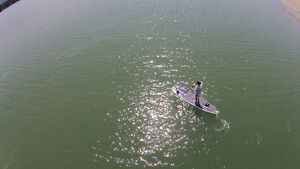 Stand Up Paddle Board Doyle 11'