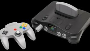 Wanted: BUYING ALL YOUR OLD NINTENDO CONSOLES AND GAMES