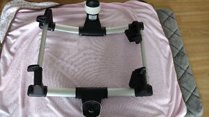 Bugaboo Buffalo Graco Car Seat Adapter