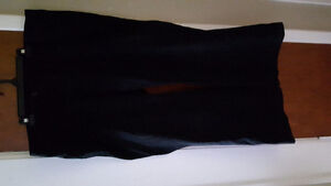 Jeans Noir taille 22 Marque Old navy