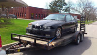 PARTING OUT! 1998 BMW M3 Coupe (2 door)
