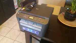 Brother DCP-7060D Laser Printer / Scanner