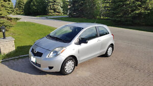 2006 TOYOTA YARIS, LOW KMS 118K, CLEAN, SAFETY, NEW TIRES