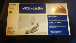 Glacier Bay Single Bath Faucet