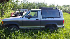1987 Ford Bronco II Other