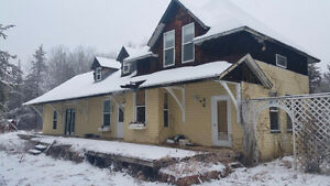67 Acres and House Located Near Tobin Lake, SK
